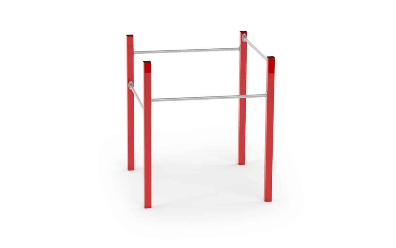 PULL UP BARS - PULL UP BARS - STREET WORKOUT