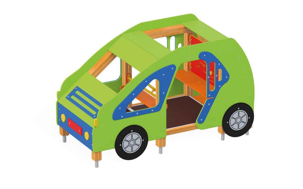 AUTO SMART - AUTO SMART - GIOCHI PER ASILO NIDO