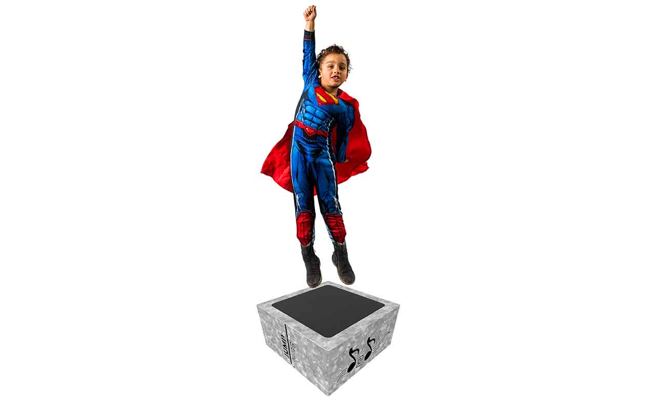 JUMP STONE - JUMP STONE - GIOCHI SENSORIALI