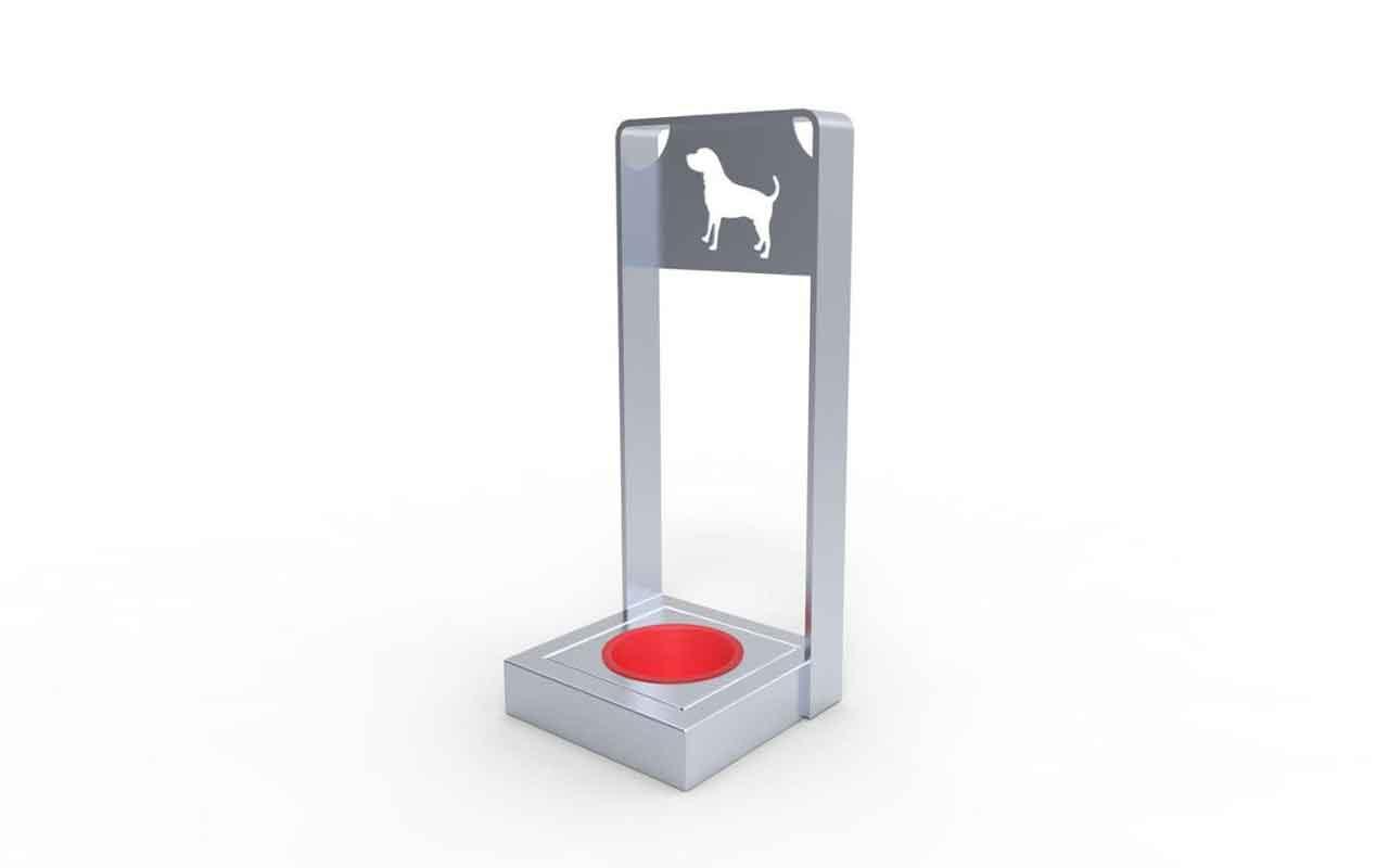 DOG STOP - DOG STOP - AGILITY DOG